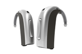 Behind The Ear (BTE) hearing aids