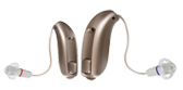 Receiver In The Ear (RITE)/Open Fit hearing aids