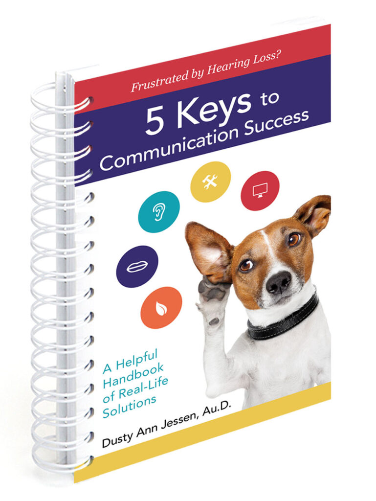 The communication handbook written by our team leader.